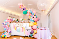 Boutique Balloons